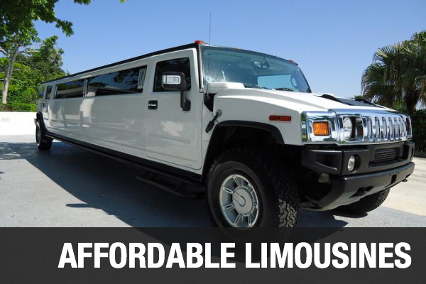 Hummer Limo Service Springdale