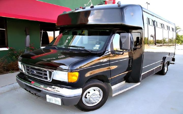 Springdale 22 Passenger Party Bus